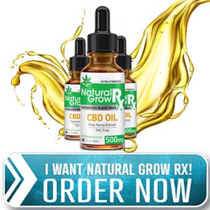 Natural Grow RX
